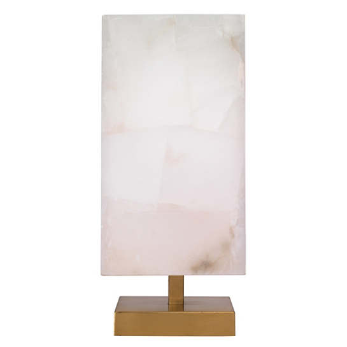 Agora Single Table Lamp