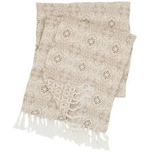 Alanya Linen Throw