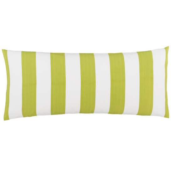 Alex Green Decorative Pillow