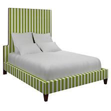 Alex Green Regency Bed