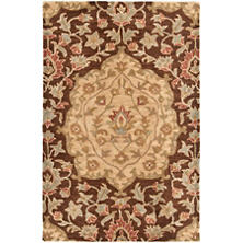 Alhambra Wool Tufted Rug