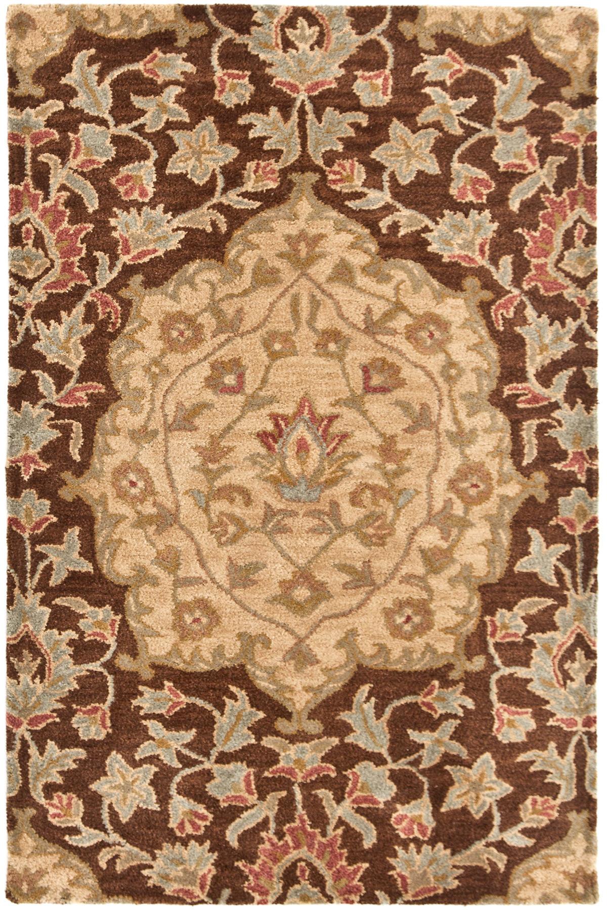 Alhambra Wool Tufted Rug