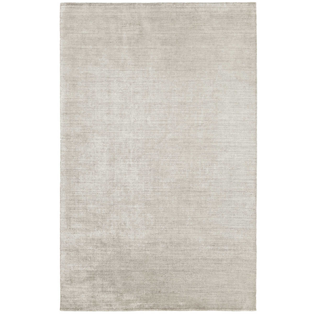 alloy zinc loom knotted bamboo rug