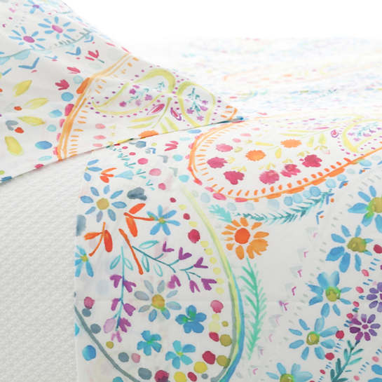 Amelie Pillowcases (Pair)