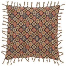 Anatolia Linen Decorative Pillow