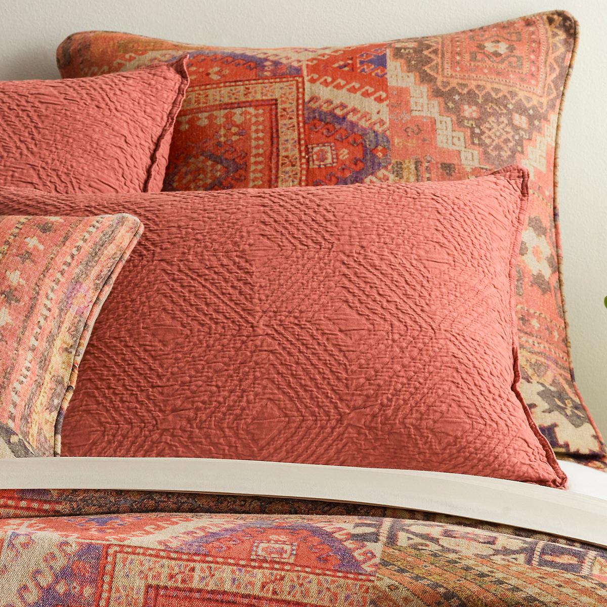 Anatolia Linen Sham