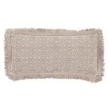 Anka Fossil Decorative Pillow
