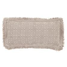 Anka Fossil Decorative Pillow