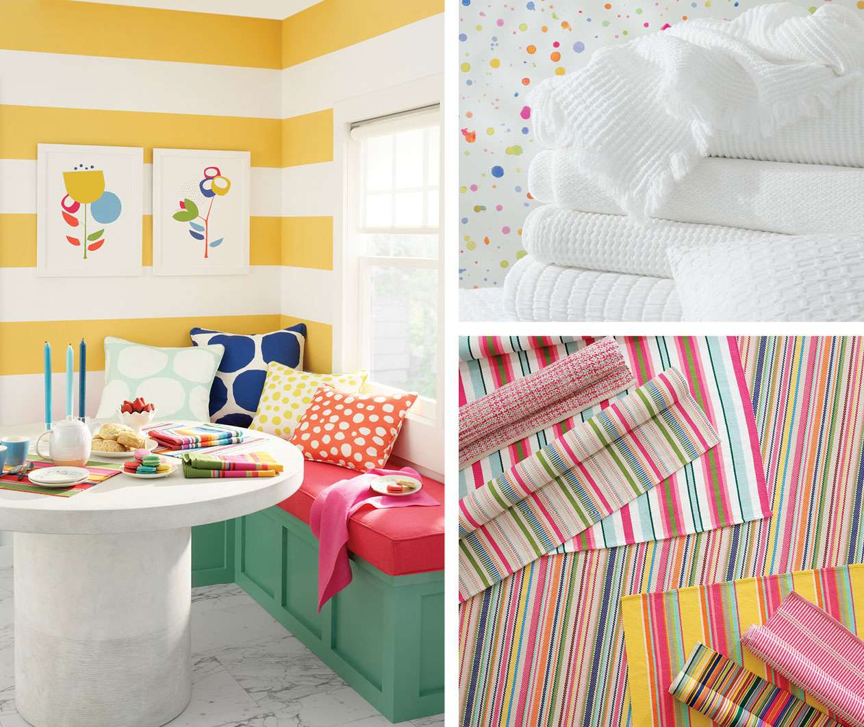 Bright Ideas For Your Home
