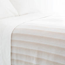 Avery Linen Cotton Blanket