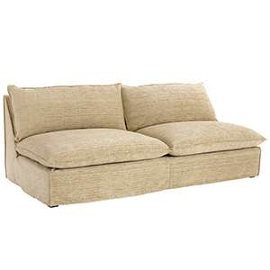 Bark Wheat Hollingsworth Sofa