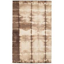 Bano Micro Hooked Wool Rug
