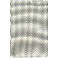 Baxter Blue Woven Cotton Rug
