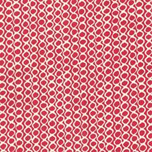 Beads Fuchsia Fabric