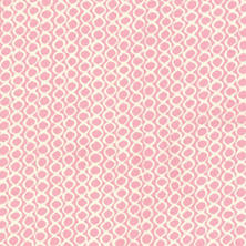 Beads Pink Fabric