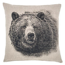 Bear Decorative Pillow
