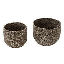 Belen Basket/Set Of 2