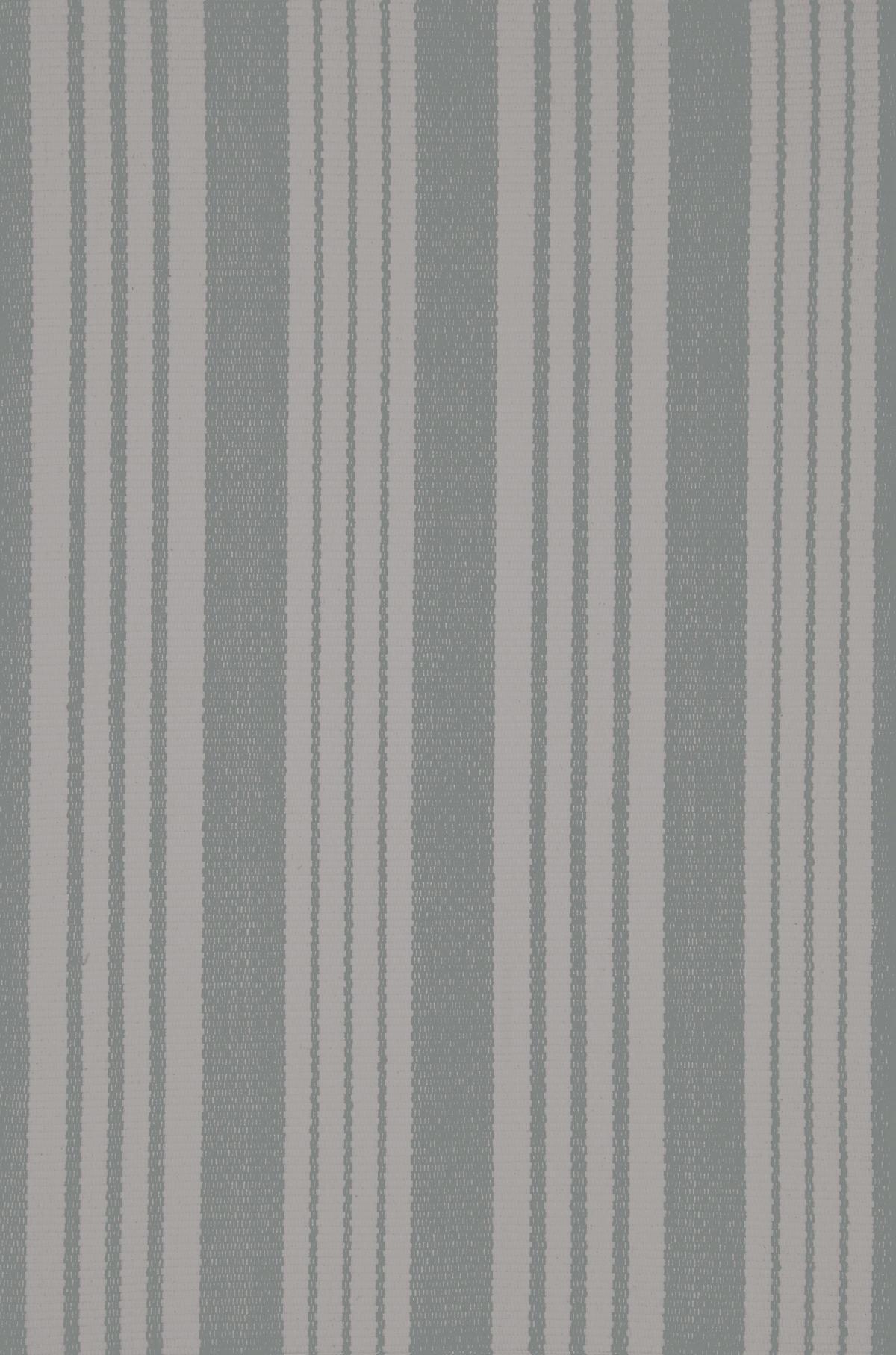 Birmingham Grey Woven Cotton Rug