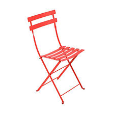 Capucine Bistro Folding Chair
