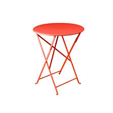 Capucine Bistro Folding Table