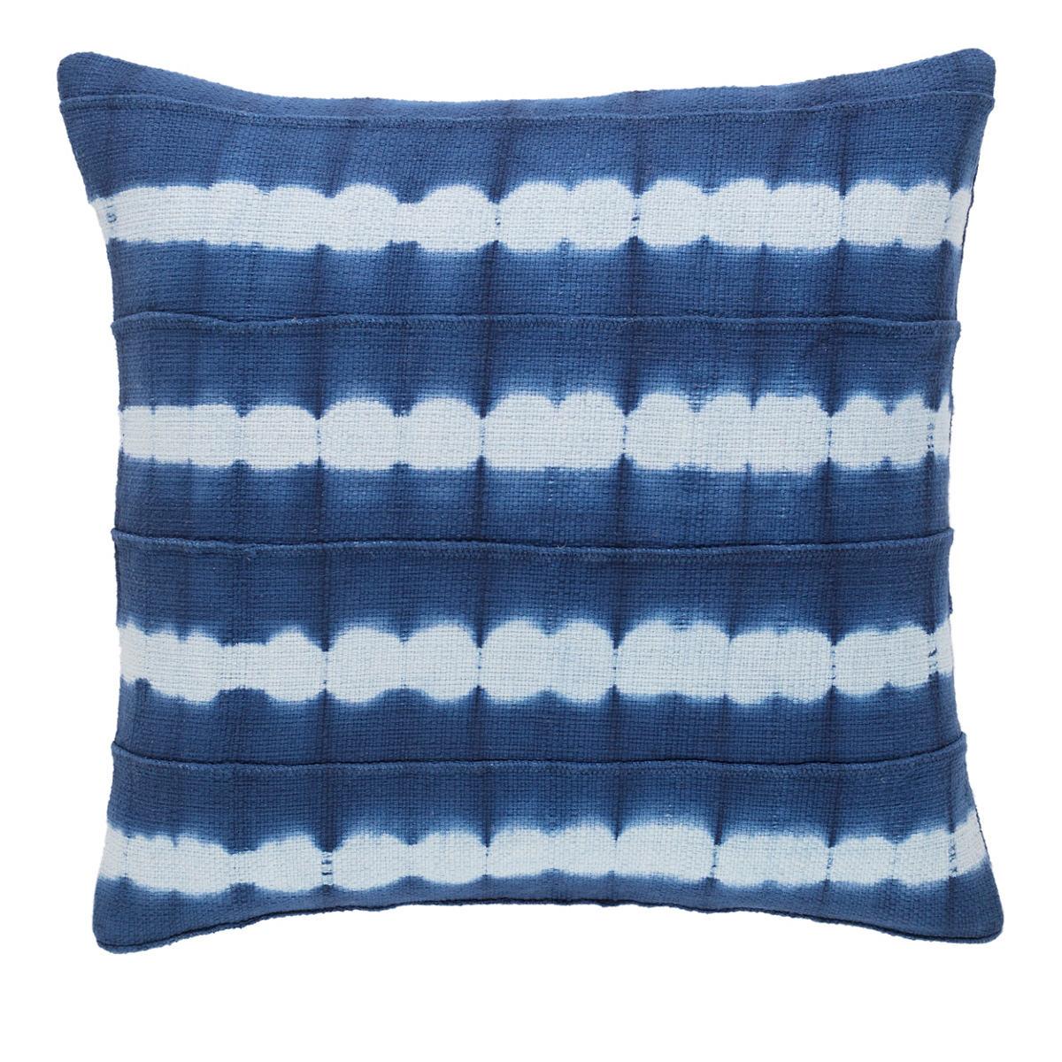 Blip Resist Decorative Pillow