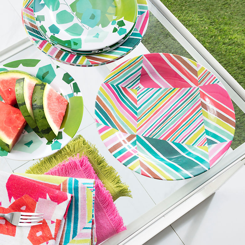 10 Outdoor Party Tips | Annie Selke's Fresh American Style