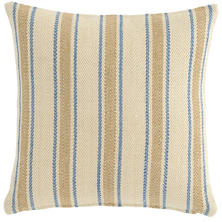 Cambridge French Blue Indoor/Outdoor Pillow