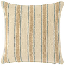 Cambridge Swedish Blue Indoor/Outdoor Pillow