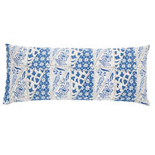 Cana Blue Decorative Pillow