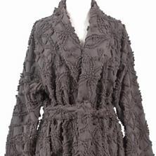 Candlewick Shale Robe