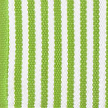 Candy Stripe Apple Placemats/ set of 4