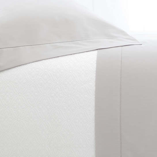 Carina Sandstone Pillowcases