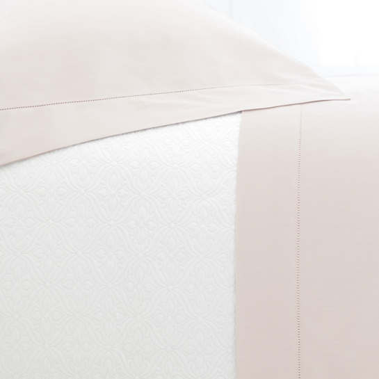 Carina Semolina Pillowcases