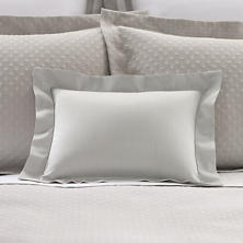 Carina Zinc Decorative Pillow