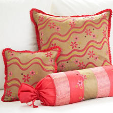 Carissa Decorative Pillow