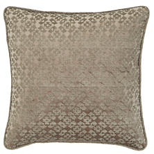 Celeste Velvet Decorative Pillow