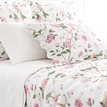 Ceylon Pink Quilt
