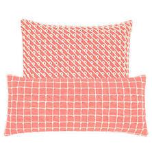 Chadna Coral Decorative Pillow