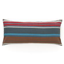 Chalet Stripe Decorative Pillow
