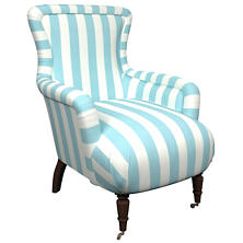 Alex Sky Charleston Chair