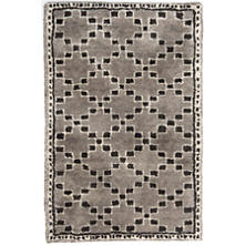 Cina Hand Knotted Rug