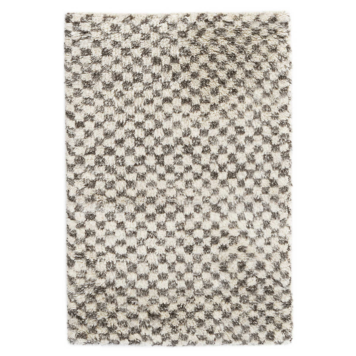 Citra Grey Hand Knotted Wool Rug Dash Amp Albert