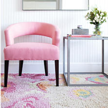 New Floral Rugs