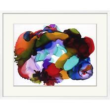 Color Study 2 Art
