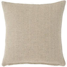 Concord Grey Indoor/Outdoor Pillow