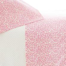 Confetti Fuchsia/Coral Sheet Set