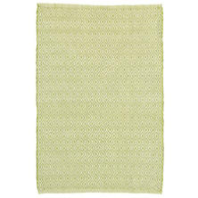 Crystal Sprout/Ivory Indoor/Outdoor Rug
