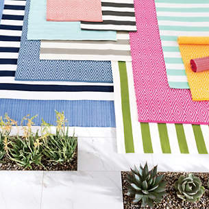 All Outdoor Rugs