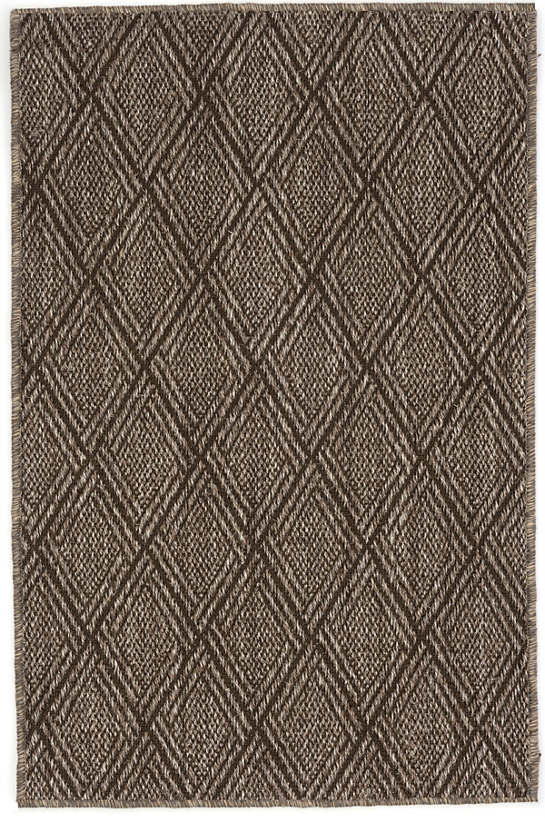 Diamond Greige Sisal Woven Rug Dash Amp Albert