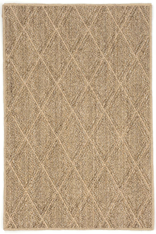Diamond Natural Sisal Woven Rug Dash Amp Albert